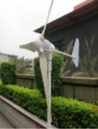 Wind Turbine System 400W