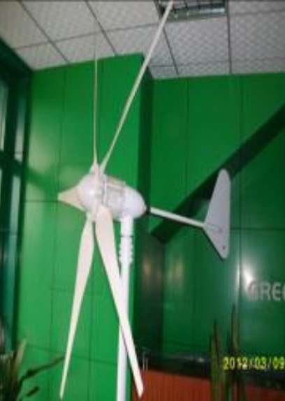 Wind Turbine System manufacturer-supplier China