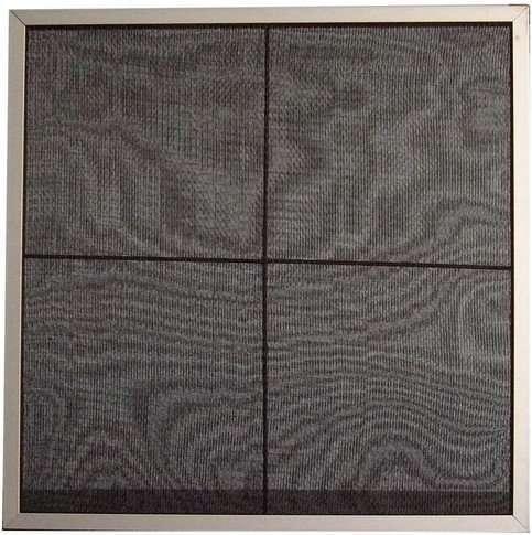 Nylon Net Washable Furnace Filter