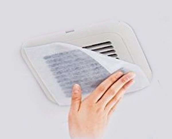 Smartclima 187 Air Conditioner Indoor Unit Air Filter Cover