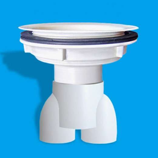 Drain Water Recycler