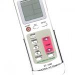 Air conditioner remote controller KT-109II 16
