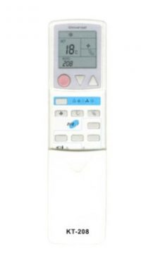 Air conditioner remote controller KT-208