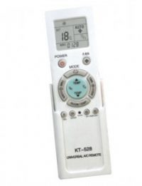 Air conditioner remote controller KT-528