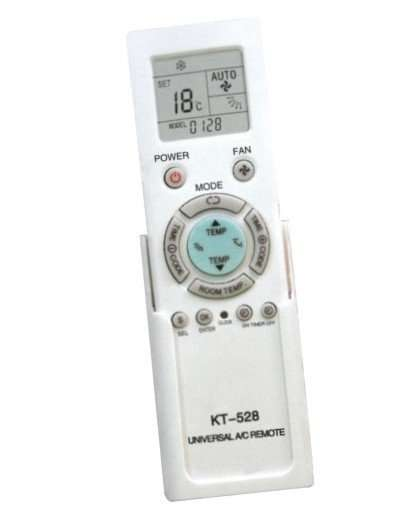 Air conditioner remote controller KT-528