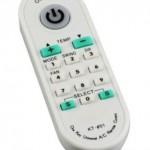 Air conditioner remote controller KT-E01