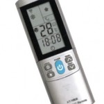 Air conditioner remote controller KT-N808