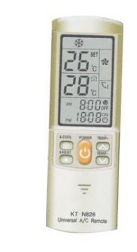 Air conditioner remote controller KT-N828