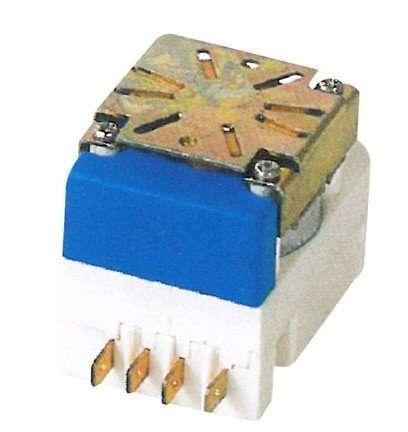 Defrost timer series TD-20