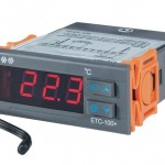 ETC-3000 All-purpose Digital Temperature Controller 5