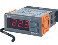 ETC-100+ Microcomputer Temperature Controllers