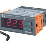 ETC-3000 All-purpose Digital Temperature Controller 2