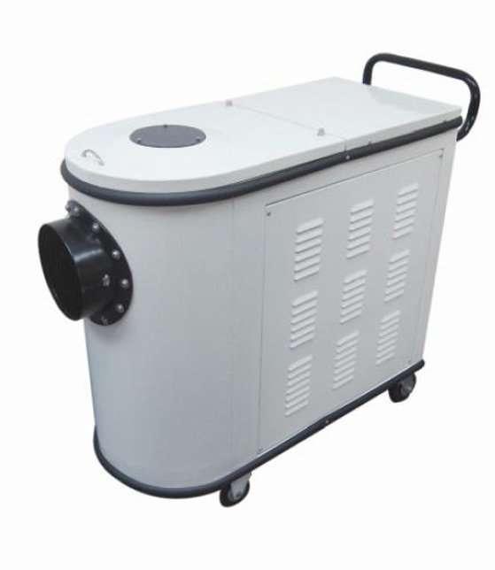 Vacuum Dust Collector