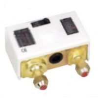 HLP series pressure controller