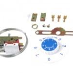 K50-P1110 Ranco thermostat fridge part