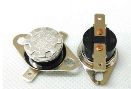 KSD301 thermostat 2