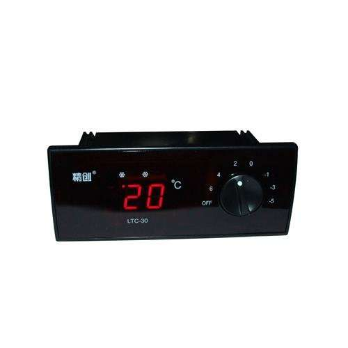 Digital temperature controller LTC-3X