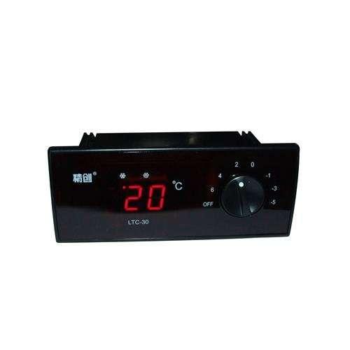 Digital temperature controller LTC-3X