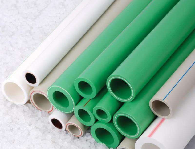 PPR Tube For Cold Or Hot Water Supply