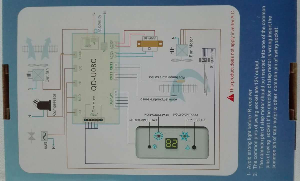 Air Conditioning Wiring Diagrams On Luxaire Air Conditioner Wiring