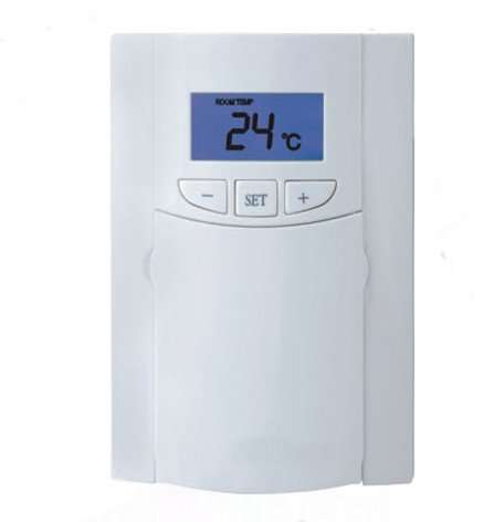 Room thermostat DRT-8E
