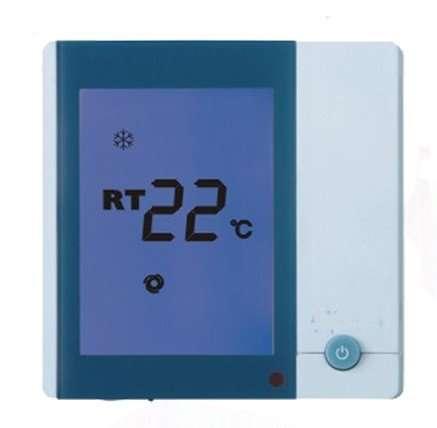 Room thermostat DRT-8F