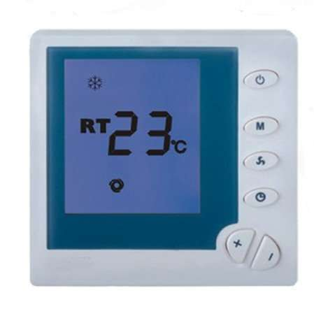 Room thermostat DRT-8H
