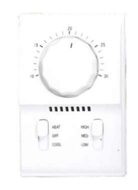Room thermostat MRT-7C