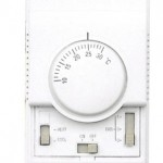 Room thermostat MRT-7D