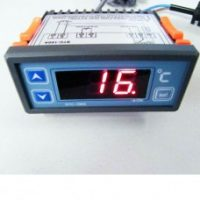 Refrigerating & Heating thermostat STC-100A