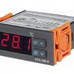 ETC-3000 All-purpose Digital Temperature Controller 10