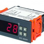 ETC-3000 All-purpose Digital Temperature Controller 3