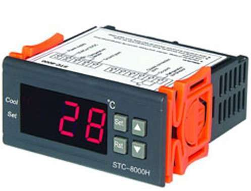 Stc 8000h All Purpose Digital Temperature Controller