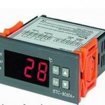 ETC-3000 All-purpose Digital Temperature Controller 7