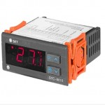 ETC-3000 All-purpose Digital Temperature Controller 8