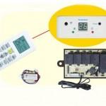 Universal Air conditioner control system QD-U01A
