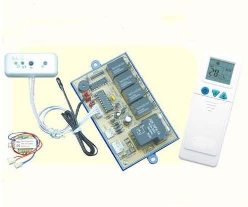 Universal Air conditioner control system QD-U02B+