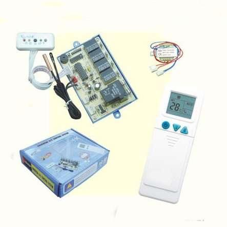 Universal Air conditioner control system QD-U03A+