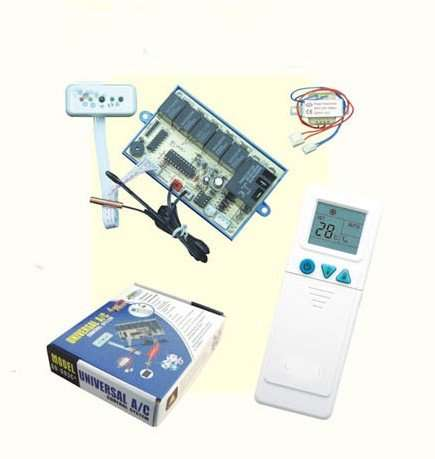 Universal Air conditioner control system QD-U03C+