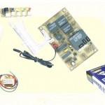 Universal Air conditioner control system QD-U06A