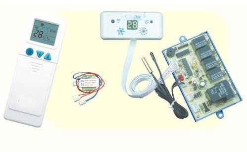 Universal Air conditioner control system QD-U08A