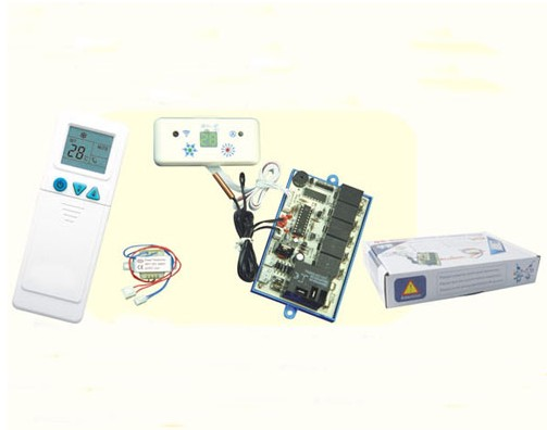 Universal Air conditioner control system QD-U08C
