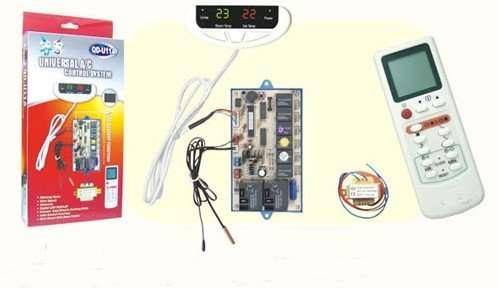Universal Air conditioner control system QD-U11A
