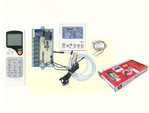 Universal Air conditioner control system QD-U12A