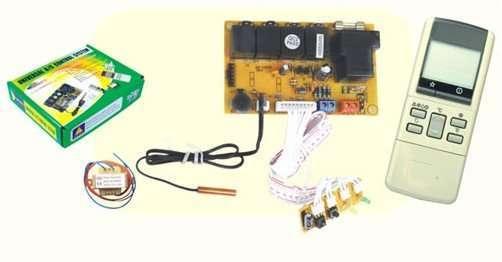 Universal Air conditioner control system QD-U973