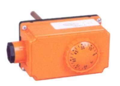 WZA-CY series thermostat