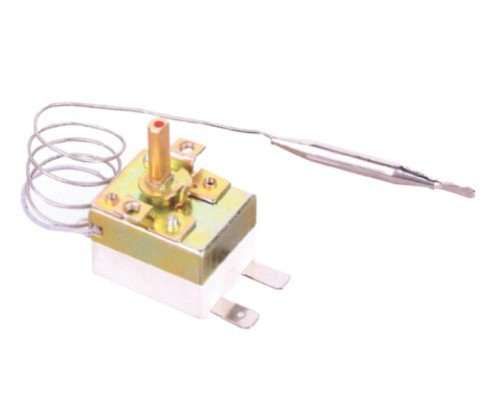 WZA-E Series Thermostat