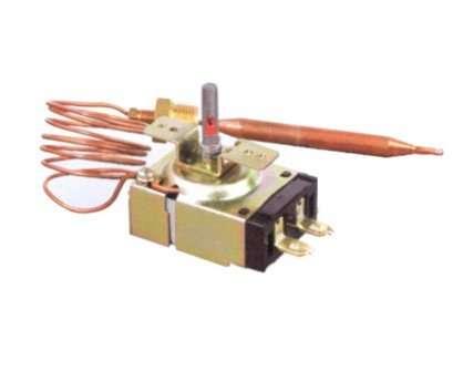 WZA-F Series Thermostat