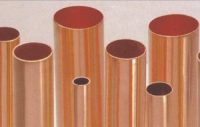 Copper Tube Straight Bar
