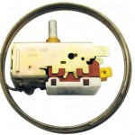 K Series Thermostat